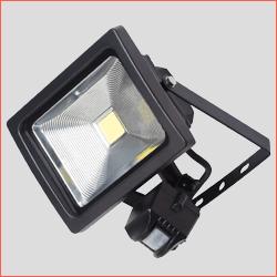 Outdoor Security Lights