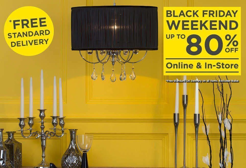 BLACK FRIDAY WEEKEND - UP TO 80% OFF - Online & In-Store