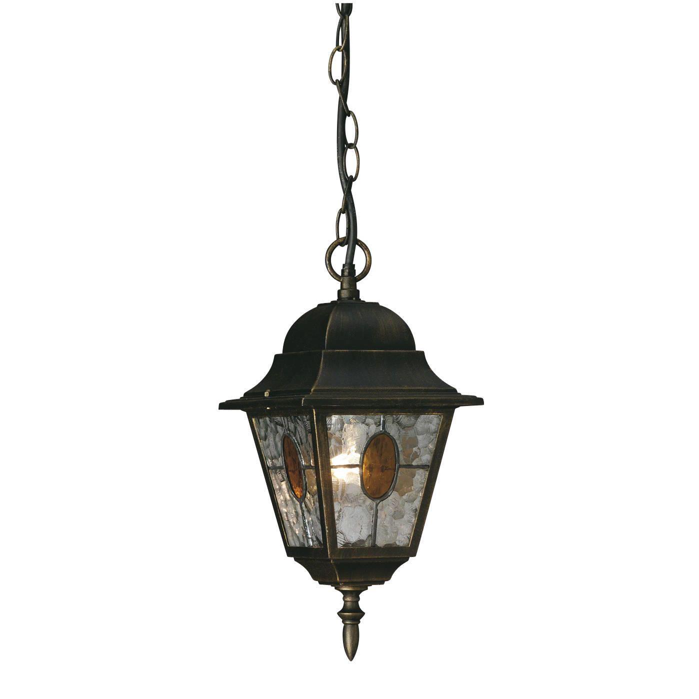 Outdoor Munich Hanging Lantern