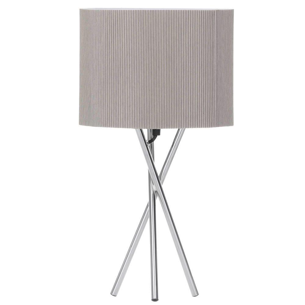 brown tripod table lamp - Tripod Table Lamp