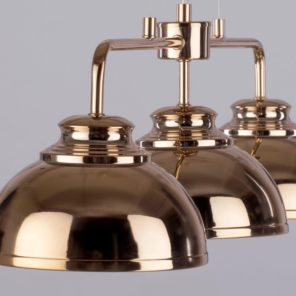 Copper Kitchen Lights Copper Pendant Light By Country Lighting Notonthehighstreet 20 Exles Of