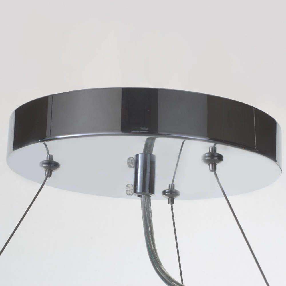 Ashley Pendant Dual Mount Ceiling Light 6 Bulb