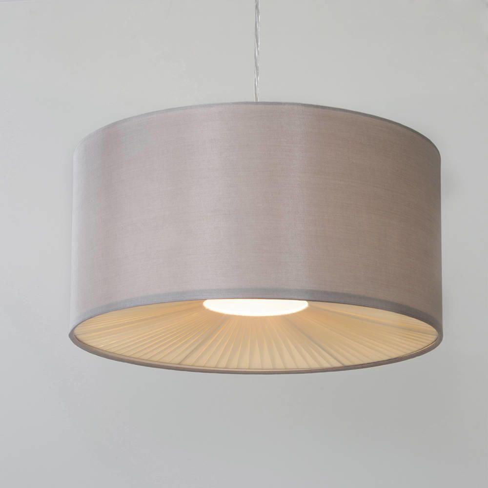 Diy Ceiling Light Shade Savvy Housekeeping 187 Diy