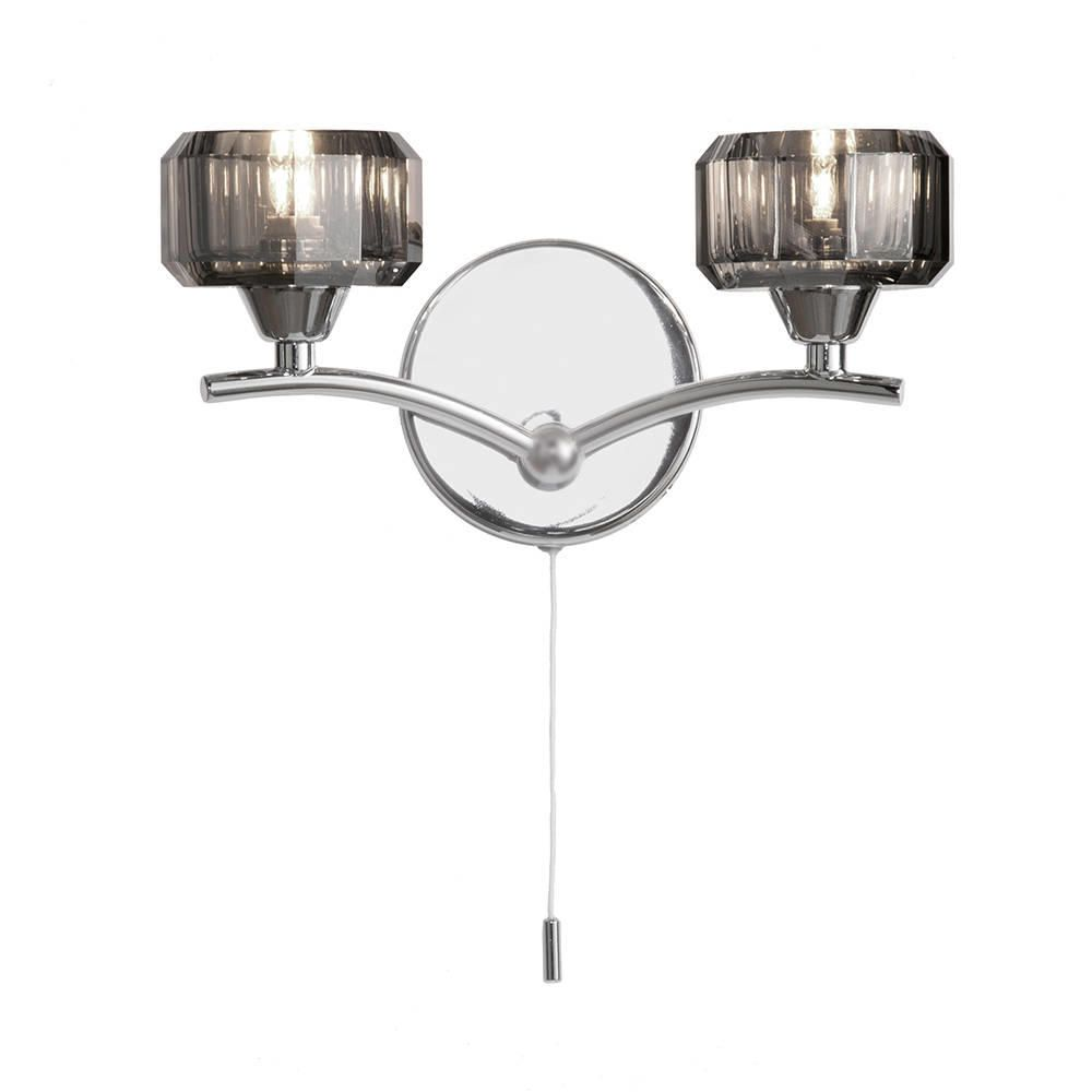 Chrome Wall Lights With Pull Cord : Buy cheap Chrome light pull - compare Lighting prices for best UK deals