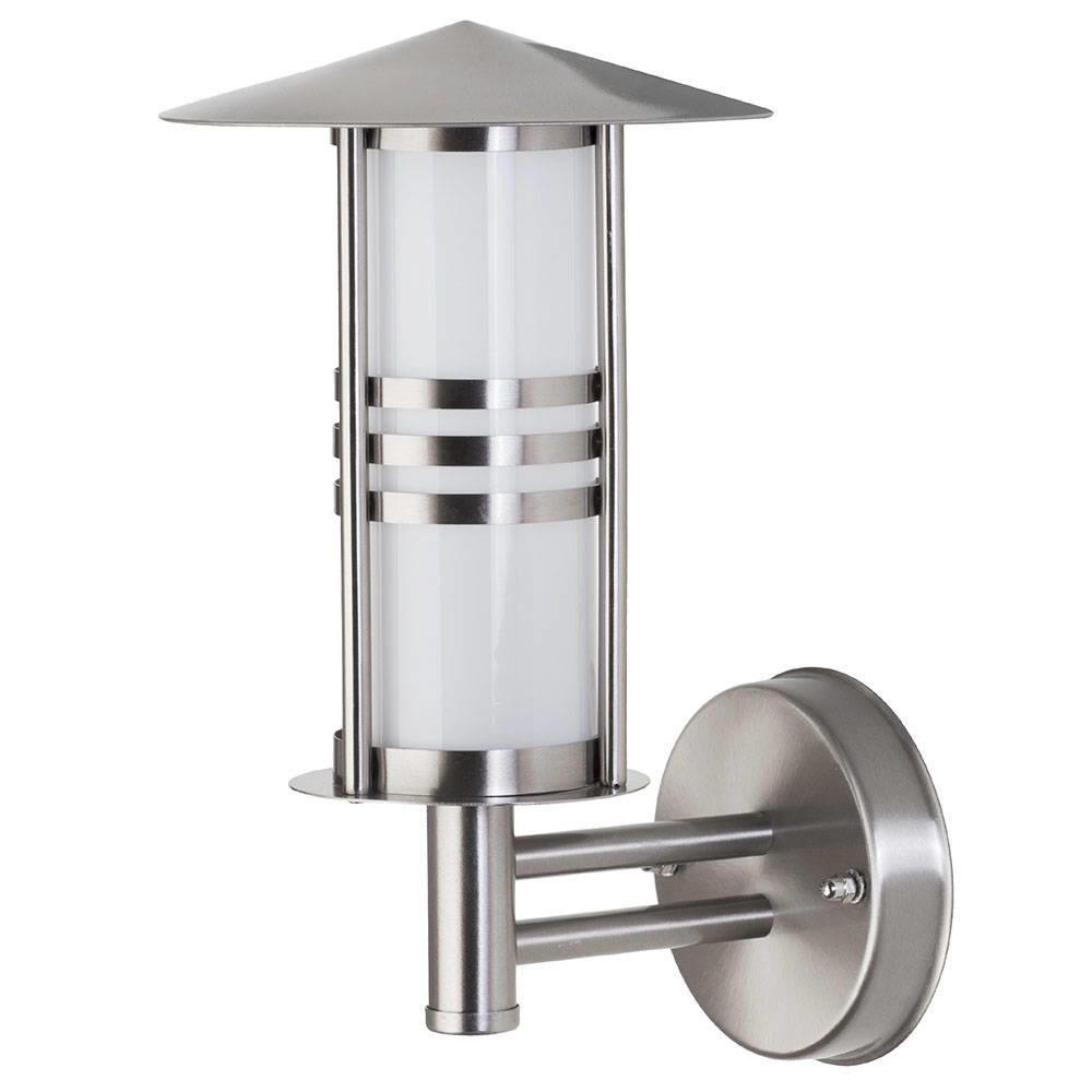 Outdoor Wall Lights Chrome : Outdoor light Shop for cheap Lighting and Save online