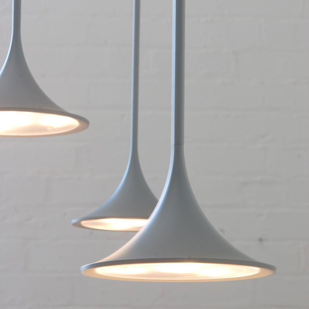 Ledino 1 Light Pendant Ceiling Light