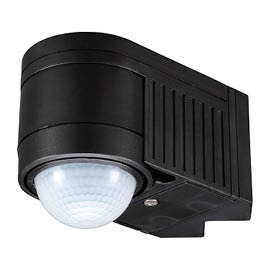 Security and Light Sensors