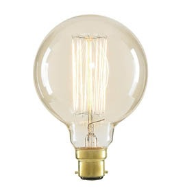 Vintage Light Bulbs