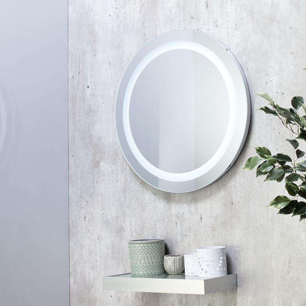 Bathroom Mirror Wall Lights
