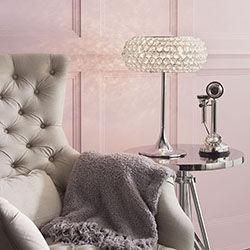 Visconte Table Lamps