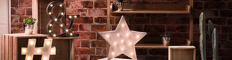 Clearance Childrens Lighting