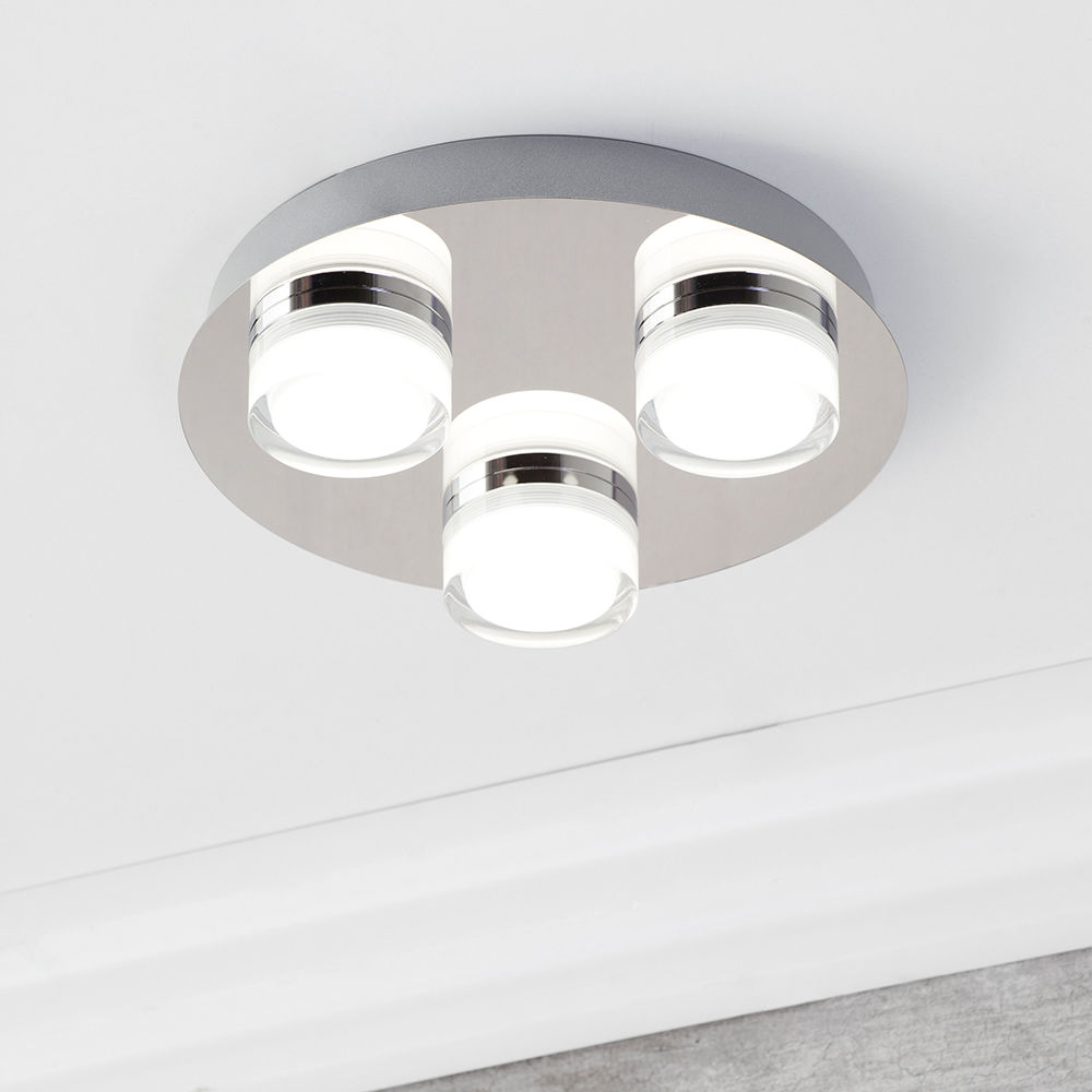 Best Rated Shop Lights: Spotlights UK: LED, Ceiling, Recessed & IP Rated