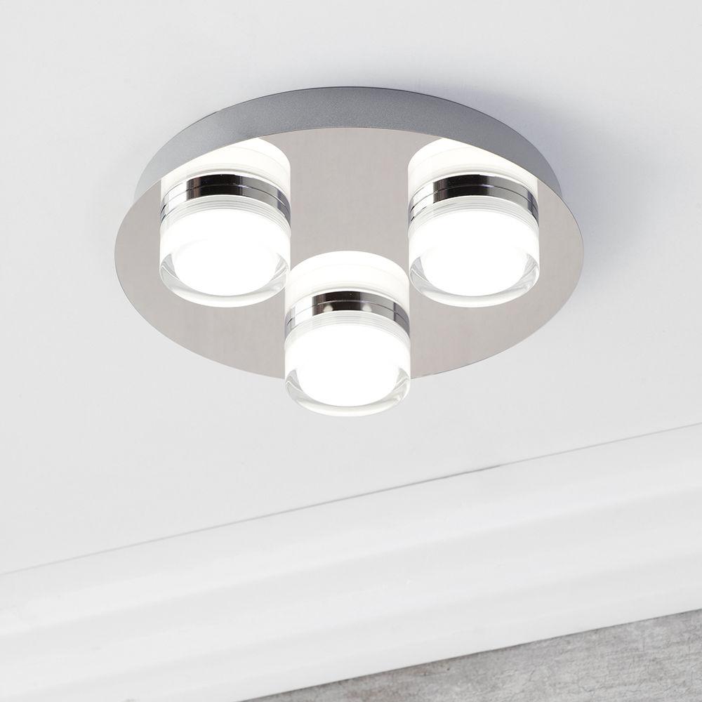 IP Rated Spotlights