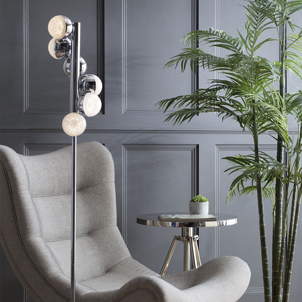 Visconte Floor Lamps
