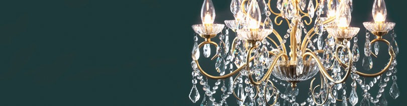Bathroom Chandeliers