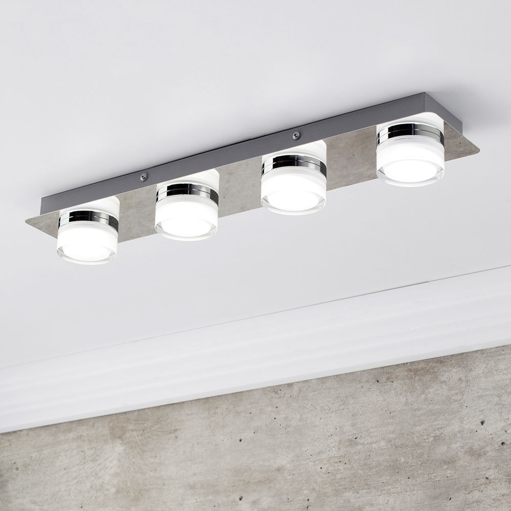 Bathroom ceiling lights spotlights recessed