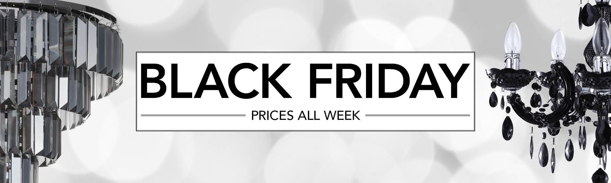 Every Day is Black Friday - Free Delivery on Everything*