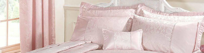 Duvets, Cushions & Pillows
