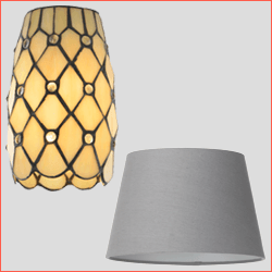 All Lamp Shades