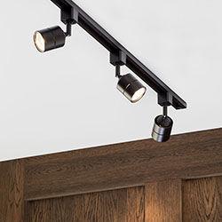 Ceiling Track Lighting