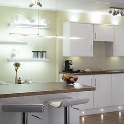 All Kitchen Lighting