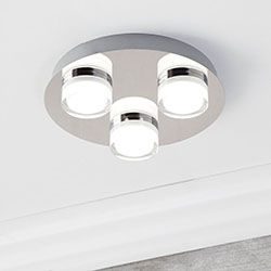 IP Rated Spotlights