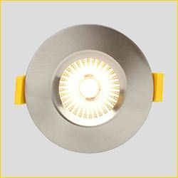 Stanley Fire Rated Downlighters