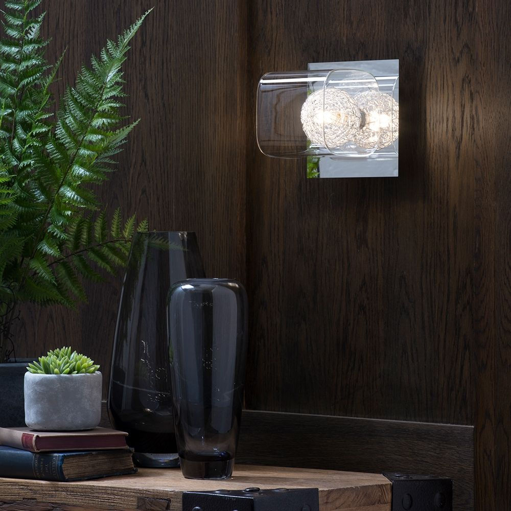 Visconte Wall Lights