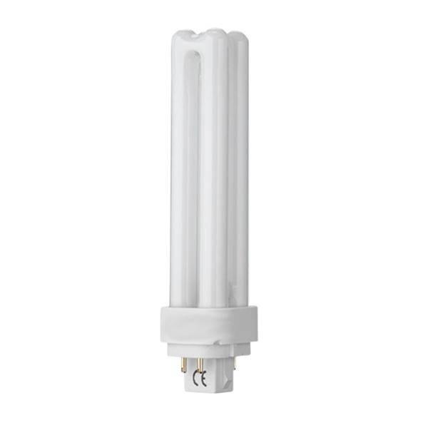 18 Watt Fluorescent Light Bulb G24d 2 2 Pin Cfl Energy Saving 3u