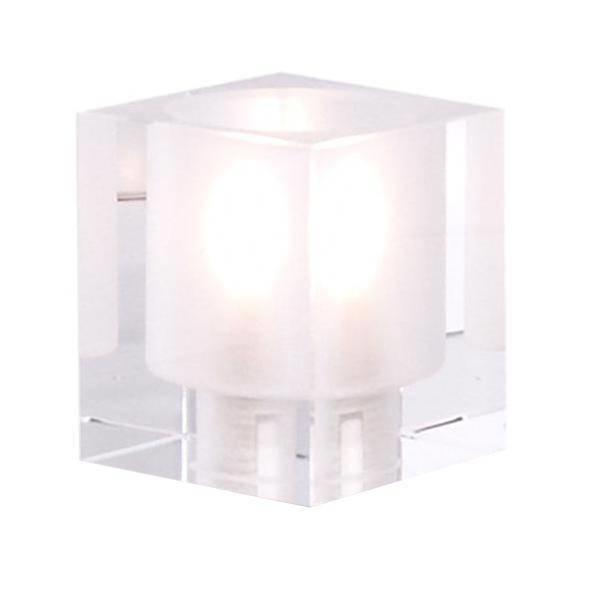 Ice Cube Light Spare Glass