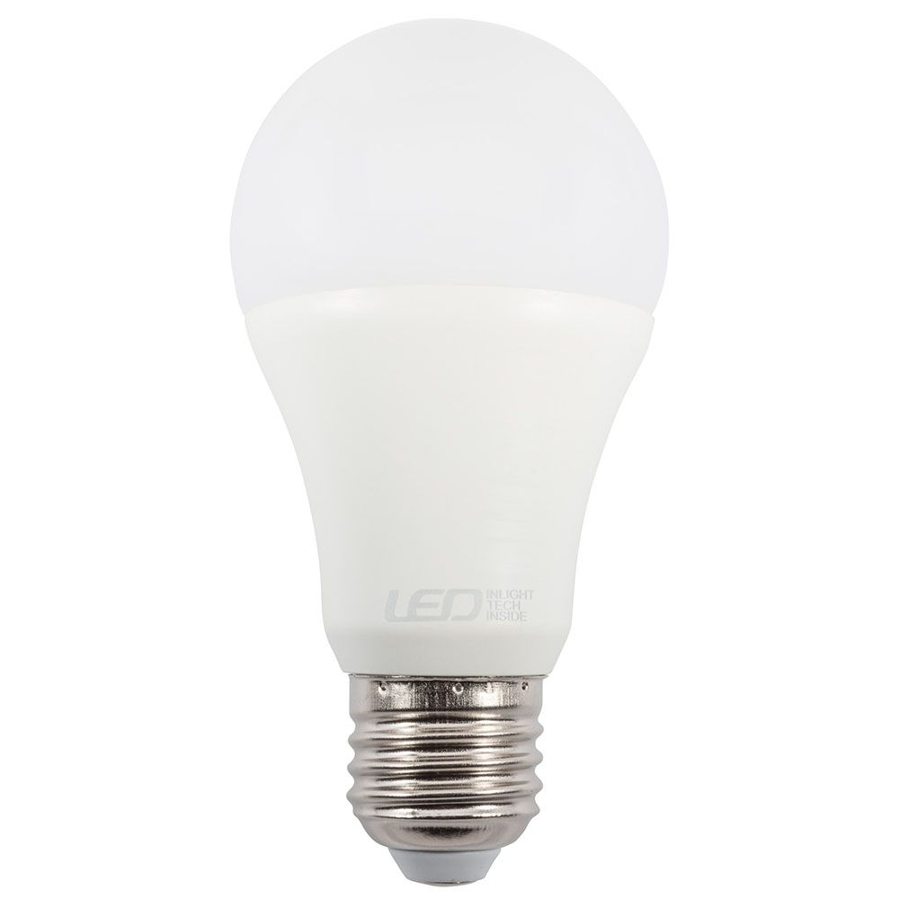 9 watt e27 edison screw led gls smart lamp light bulb cool white from litecraft Smart light bulbs