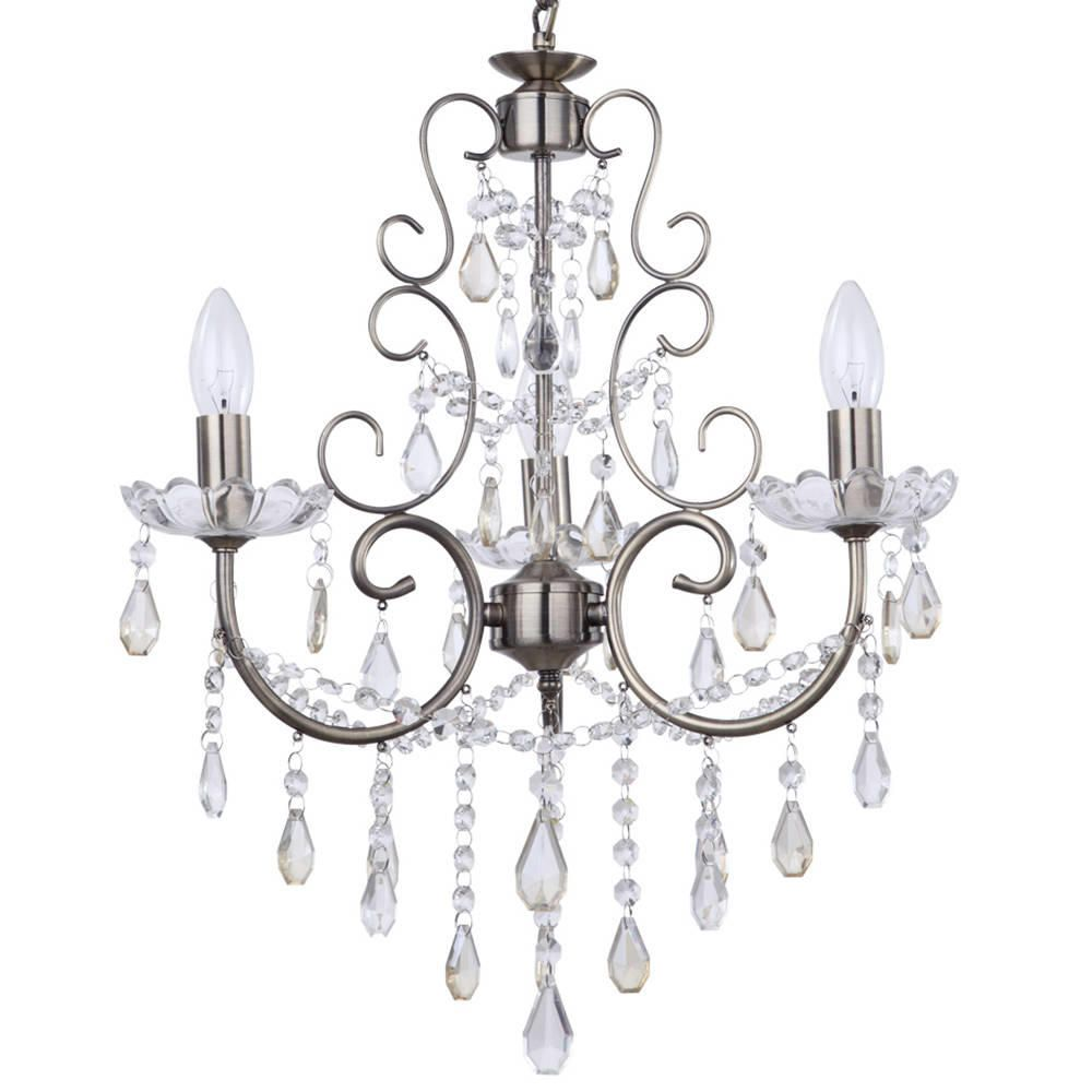 Antique chandelier madonna 3 light dual mount antique brass from chandelier antique brass fastfree delivery aloadofball Gallery