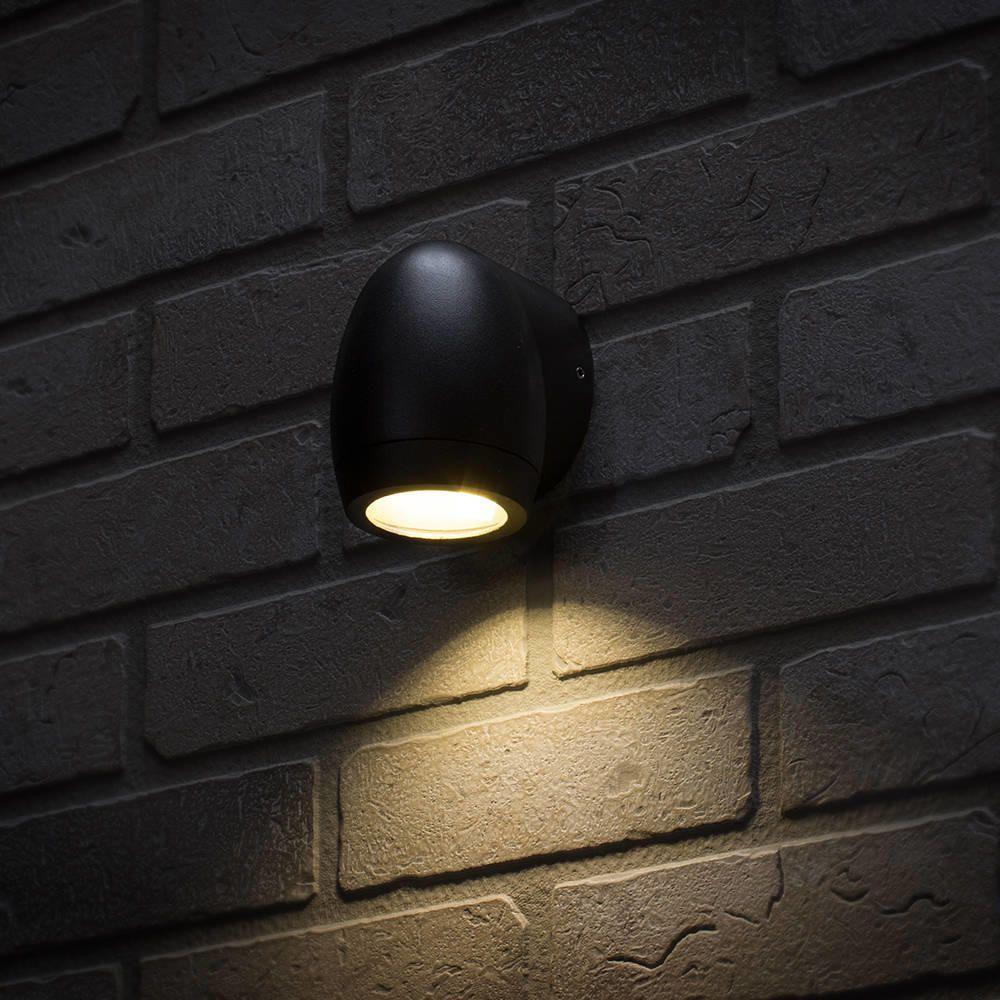 Garden Wall Lights Photo Album - Garden And Kitchen