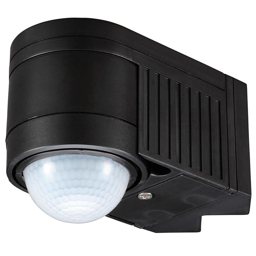Outdoor 360 186 Corner Mount Pir Motion Sensor For Security