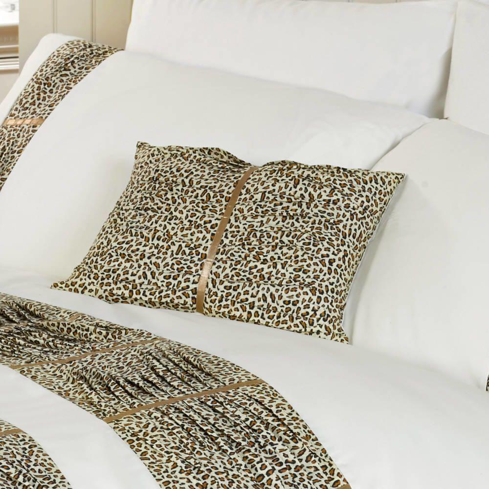 Litecraft Safari Cushion - Natural