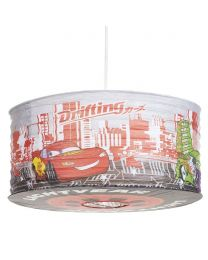 Disney Cars Paper Lamp Shade