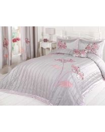 Pair of Wish Pink Pillowshams