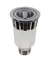 Firstlight 5 Watt LED E27 Edison Screw Spotlight Light Bulb - White