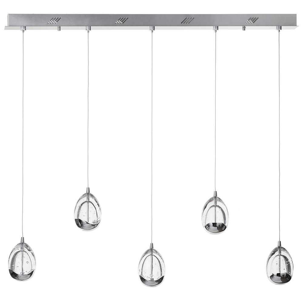 Bulla 5 Light Ceiling Pendant Light Bar