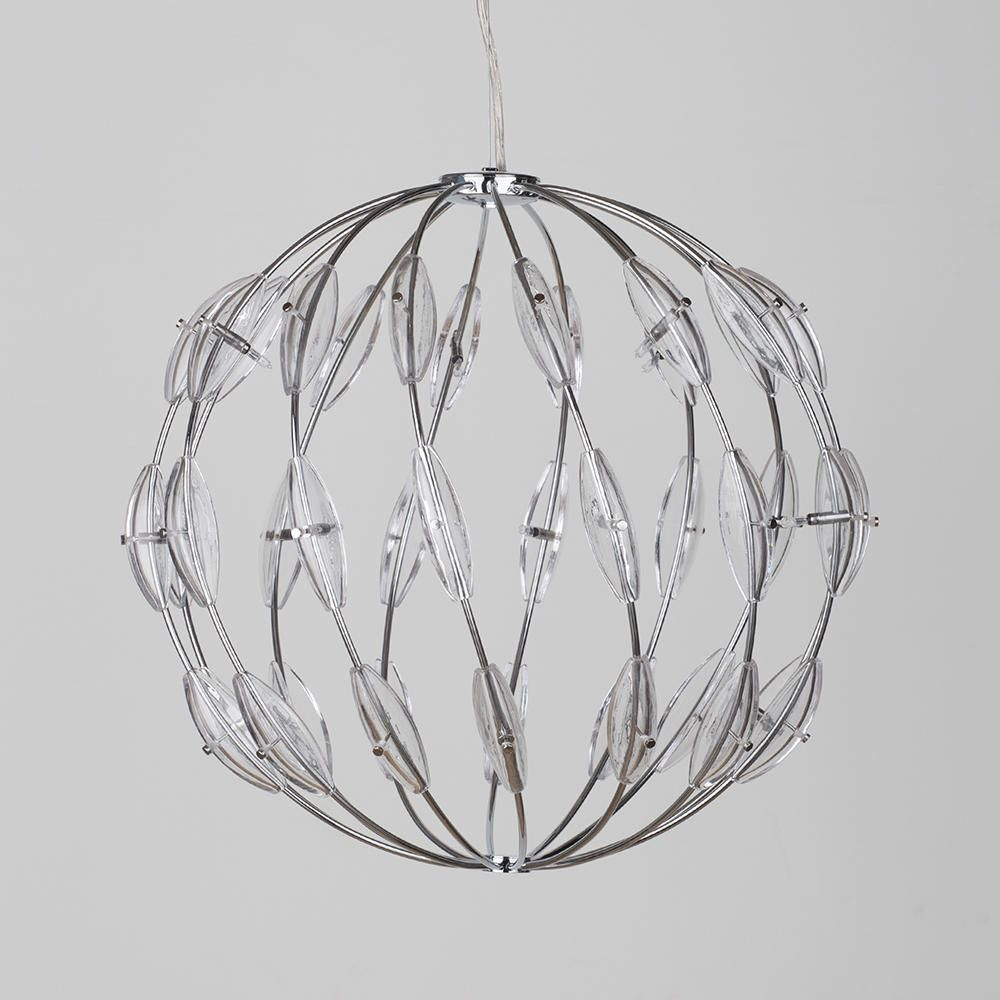 Core 14 Light Ball Ceiling Pendant
