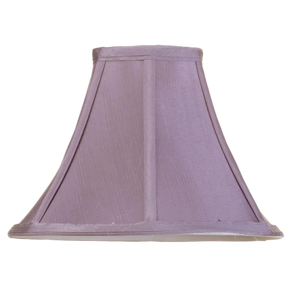 10 Inch Easy to Fit Empire Shade Grape