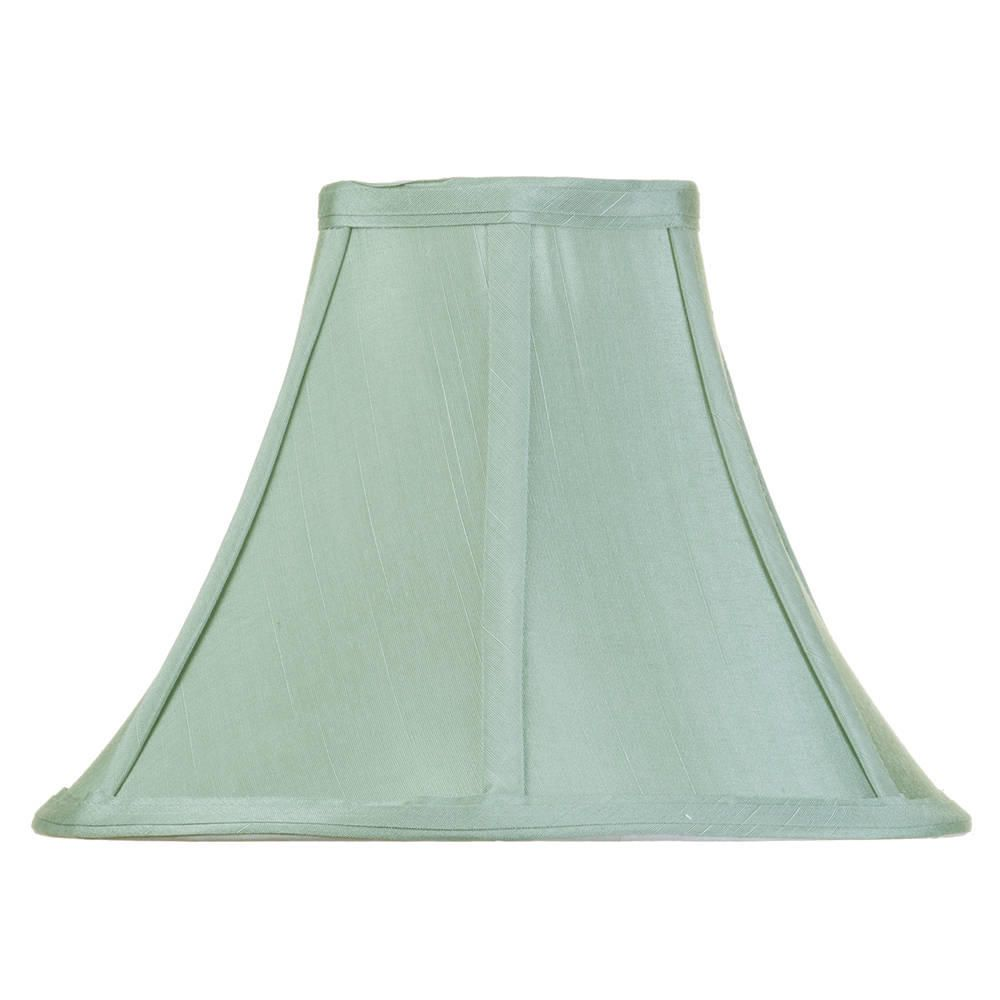 10 Inch Easy to Fit Empire Shade Sage