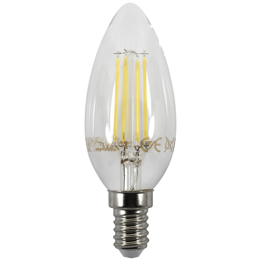 Buy cheap candle light bulb compare lighting prices for best uk deals Cost of light bulb