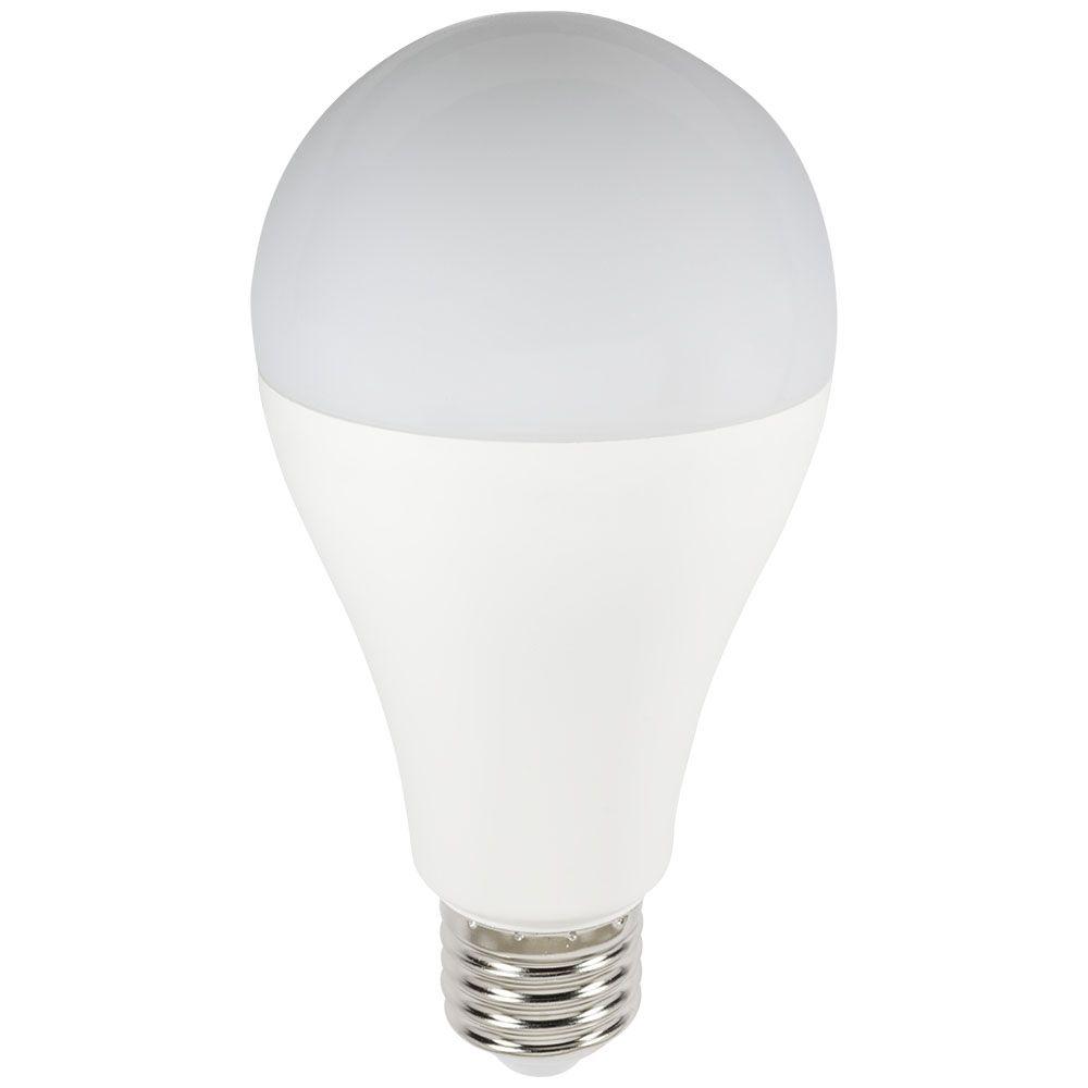 15 watt 100 watt equivalent led e27 edison screw gls light. Black Bedroom Furniture Sets. Home Design Ideas