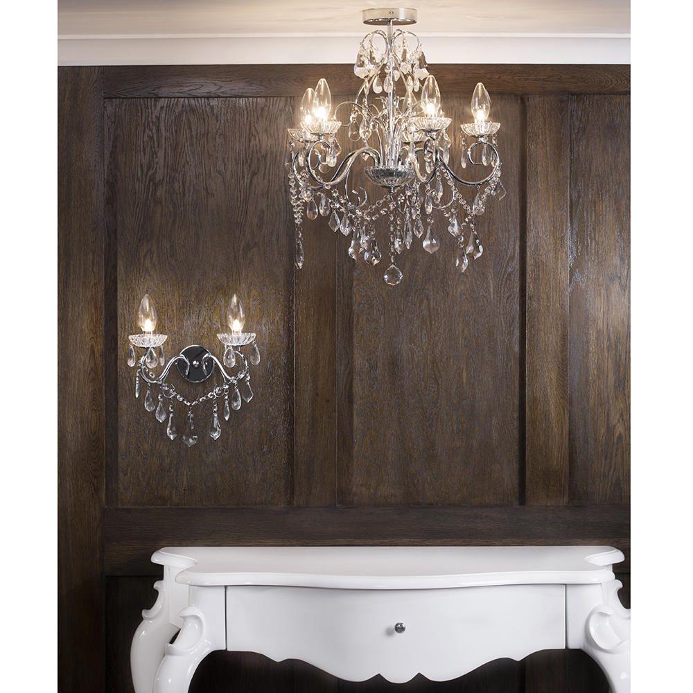 spa bathroom lighting. spa19713chr luxuray bathroom chanedlier matching wall lights stunning interior design spa lighting