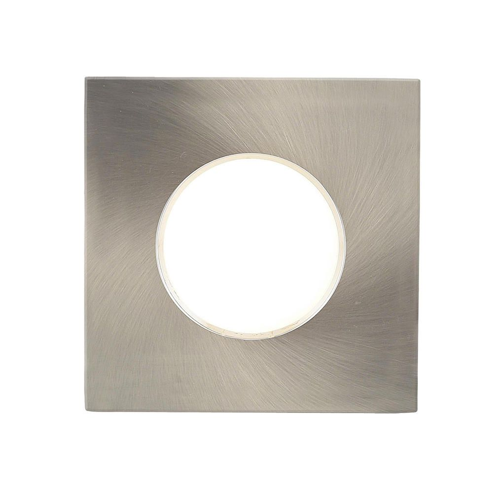 hugo 4 light bathroom ceiling spotlight bar chrome