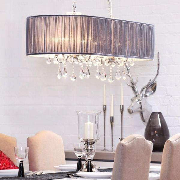 A Guide to Dining Room Lighting