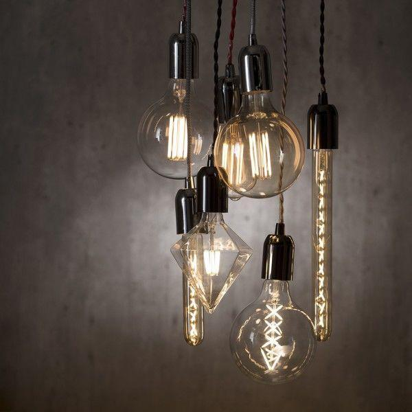 New In : Exciting New Industrial Lighting