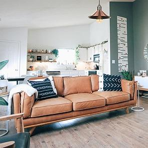 Earthy Interiors: 4 Ways to Master This Calming Interior Style