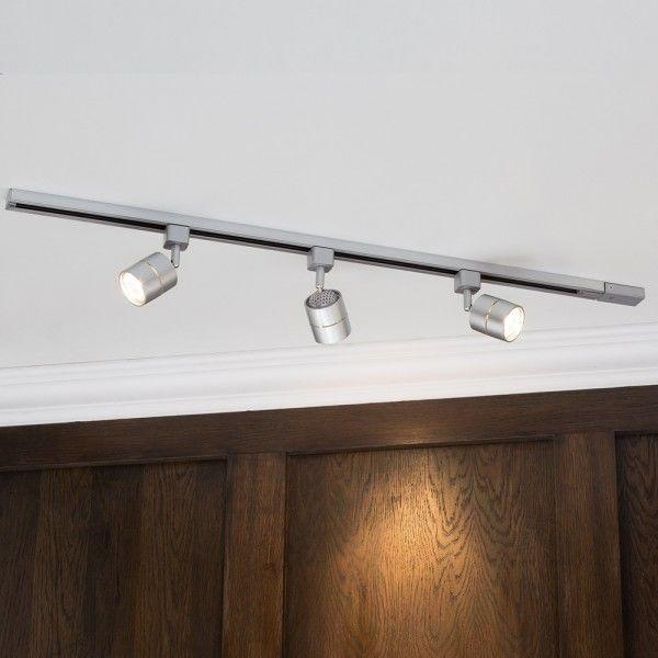 A Guide to Track Lighting for the Home